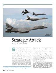Strategic Attack - Library