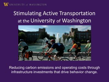 Bike Shelters: Introduction - Office of Planning & Budgeting (OPB ...