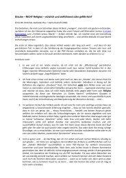 PDF-Version - Der AmSeL-Gedanke Plus = Gemeinschaft