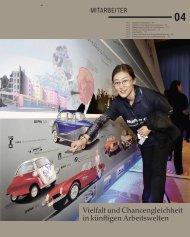 Mitarbeiter - BMW Group
