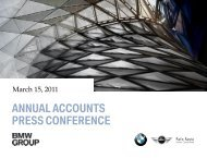 PDF, 820 KB - BMW Group