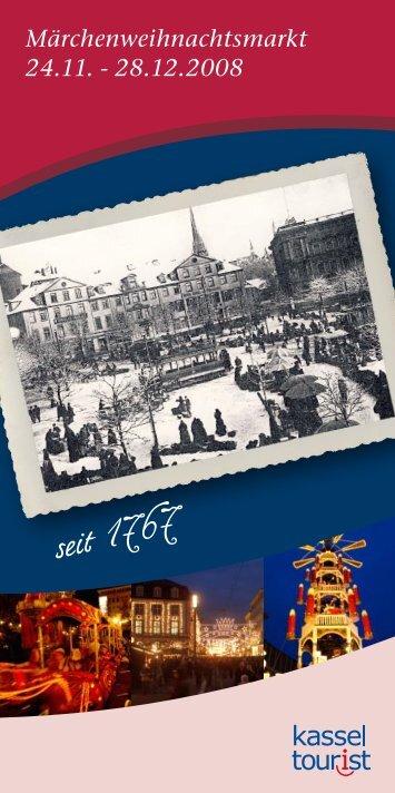 seit 1767 - Gesundheitsamt Region Kassel