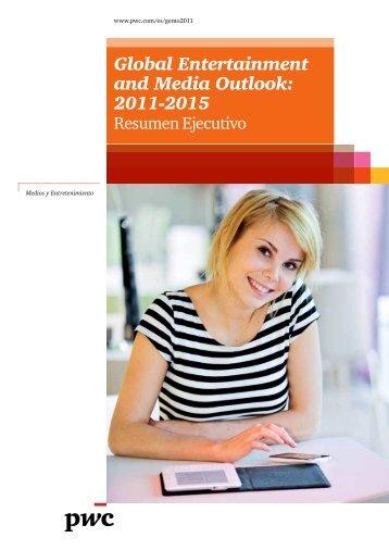 Global Entertainment and Media Outlook 2011- 2015 (PwC) - Retelur