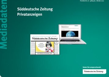 Download - deutsch - sz-media.de - Süddeutsche Zeitung