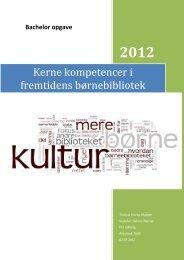 Bachelor projekt a08thkr IVA 2012