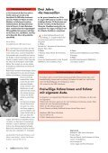 Tadellos gebügelt - SRK Bern - Seite 4