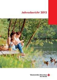 Jahresbericht 2012 - SRK Bern