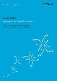 NESTA Crime Online - University of Brighton Repository