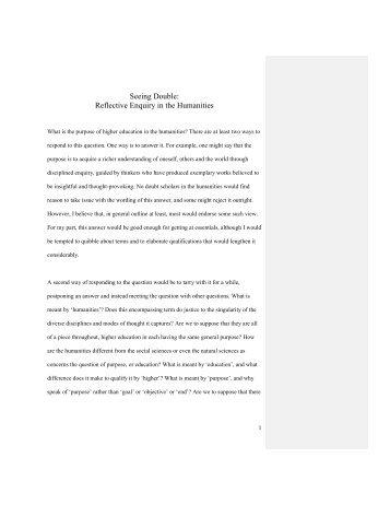 Carleton esp essay examples – Essays HUB