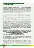 ÖAMTC Schutzbrief - icherheit für das ganze Jahr - OGST.at - Page 6