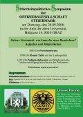 Sichere Steiermark: was kann das neue Bundesheer? - OGST.at - Page 5