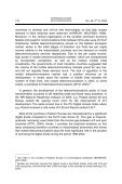Bridging the Eastern European Digital Divide: Significance of ... - Idate - Page 2
