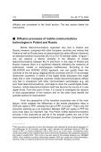 Bridging the Eastern European Digital Divide: Significance of ... - Idate - Page 4