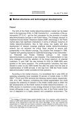 Bridging the Eastern European Digital Divide: Significance of ... - Idate - Page 6