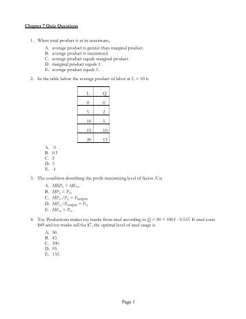 edu 300 quiz questions answers for chapter Answers for quiz on chapter 2 this page contains sample answers to the quiz on chapter 2 of introduction to programming using javanote that generally, there are lots of correct answers to.