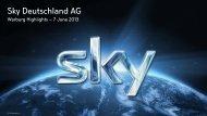 Download PDF - Sky Deutschland AG
