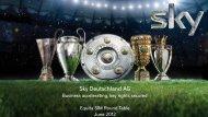 Sky Deutschland AG