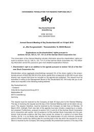 Download PDF - Sky Deutschland AG