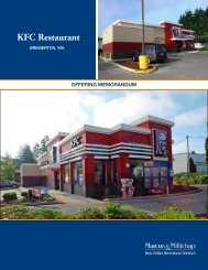 KFC Restaurant - Nisbet Group