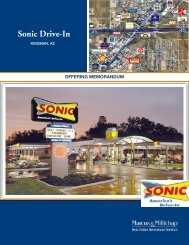 Sonic Drive-In - Nisbet Group
