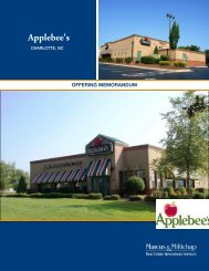 Applebee's - Nisbet Group