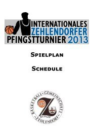 Download Spielplan (PDF, 590 kB) - Basketball-Gemeinschaft ...