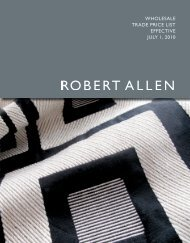 Robert Allen Fabric Checkered Tile Port Faux Leather Vinyl Upholstery