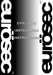 PR5203 Rev14 CP8L LCD ENGINEER EN.qxd
