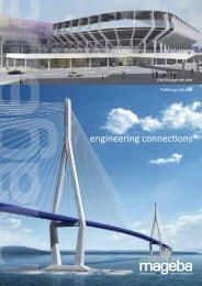 engineering connections® - Mageba SA