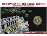 Untitled - Department of Physics - Carleton University
