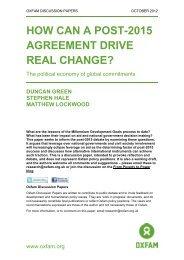 Download PDF - Global Marshall Plan