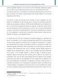 La coopération civilo-militaire dans la Marine - CESM - Ministère de ... - Page 5