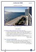 La Hune du CESM - Page 4