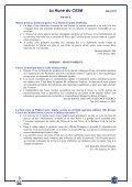 La Hune du CESM - Page 5