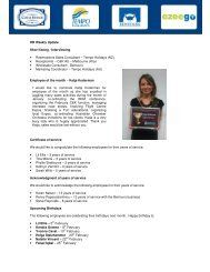 HR News 28th Jan 2011.pdf - Tempo Holidays