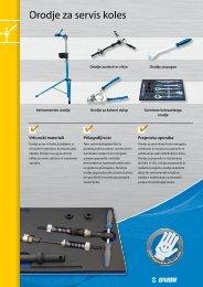 Preprosta uporaba Prilagodljivost Vrhunski materiali - Unior