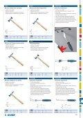 14 Outils pour automobiles - Unior - Page 4