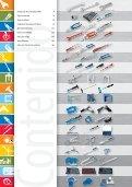 Catalogo de herramientas manuales - Unior - Page 2