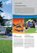Catalogo de herramientas manuales - Unior - Page 4