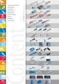 Hand tools catalogue - Unior - Page 2