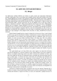 Literatura Comparada_El Cantar de Mío Cid .pdf - Webgarden