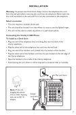 C1000TM - Clarity Products - Page 7