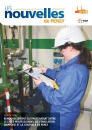 de PENLY - Energie EDF