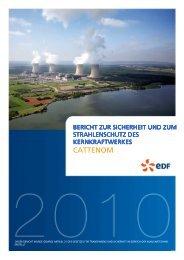 Dieser Bericht ist jetzt auf Deutsch verfügbar (PDF ... - Energie EDF