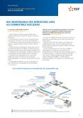 NOTE CYCLE COMBUSTIBLE - Energie EDF - Page 2