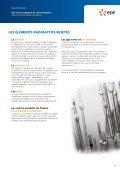 NOTE ENVIRO 2012 - Energie EDF - Page 6