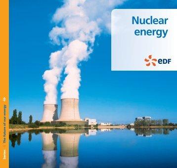 Nuclear Energy - Energie EDF