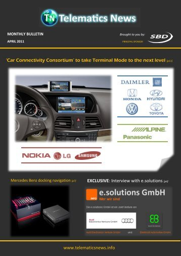 to download the PDF. - Telematics News