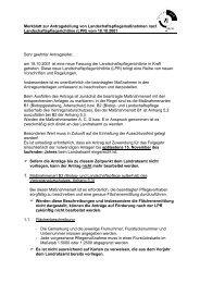 Merkblatt zur Antragstellung von ... - Zollernalbkreis