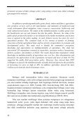 Persepsi dan Apresiasi Masyarakat terhadap Multifungsi Pertanian - Page 2